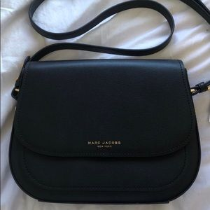 Marc Jacobs Rider Crossbody Like New